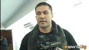 Интервю с Кубрат Пулев