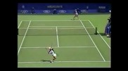 Australian Open 1996 : Бекер - Ченг 6/13