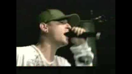 Linkin Park Ft Jay - Z - Numb / Encore