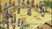 [easternspirit&gfotaku;] Saiyuki Reload Gunlock - 03 bg sub [480p]
