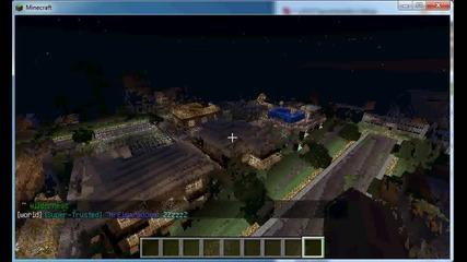Firesoulsgaming Minecraft Server Forever !