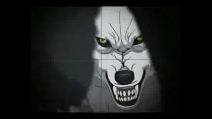 Wolfs Rain Amv