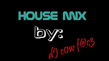 dj c0w f@c3 House Mix
