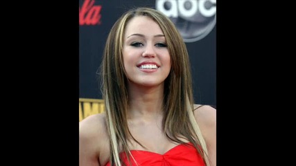 For Miley Cyrus Fans