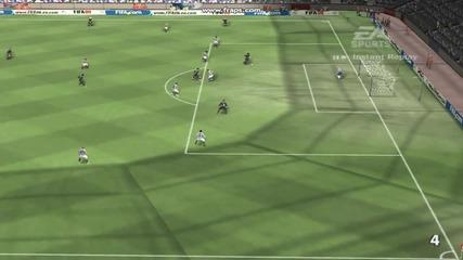 Goals of Fifa 08