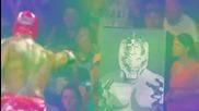 Rey Mysterio Entrance Video - Рей Мистерио