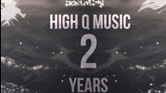 2 Години Hqm Микстейп