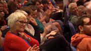 UK: Ken Loach joins campaign for Labour in Birmingham
