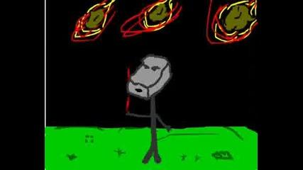 Компилация От Мои Незавършени Анимации