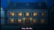 Zero no Tsukaima Princesses no Rondo Episode 6