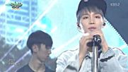 118.0415-4 Nct U - Without You, Music Bank E832 (150416)