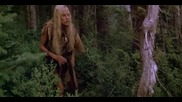 2/4 - Кланът на Пещерната Мечка * Бг Субтитри * (1986) The Clan of the Cave Bear