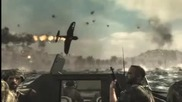 call Of Duty 5 Worold At War Luncher Trailer