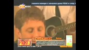 Джей Рамадановски - Имати Па Немати