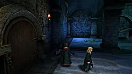 играта хари потър и затворникът от азкабан - тунелът част 1