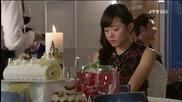 Бг субс! Cheongdamdong Alice / Алиса в Чонгдамдонг (2012) Епизод 8 Част 1/4