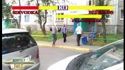 Street Fighter - луди пияни руснаци Edition (много смях)