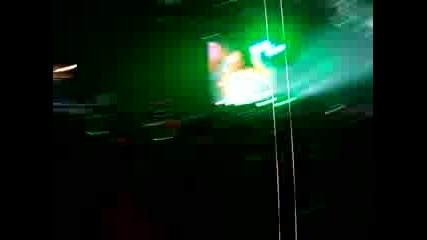 Dj Tiesto - София(17.09.08)/ Opening(2)