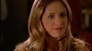 Edward Cullen meets Buffy Summers