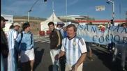 Аржентинци и швейцарци вече загряват за осминафинала