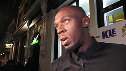 UK: Bolt might call football dream quits