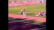 Hasan Cengiz Long Jump Europian Clubs Cup