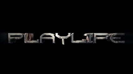 Playlife - Second Project With Cinema-4d