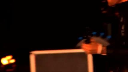 Skillet - Hero (video)