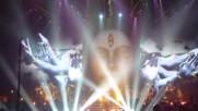 Shakira - Belly Dance Ojos Asi