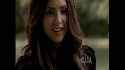 Katherine and Stefan - Breathe again