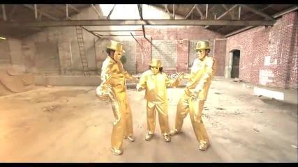Удивителни Dubstep танцьори