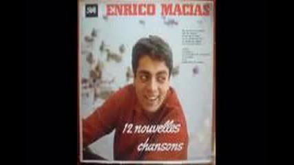 Enrico Macias - Compagnon disparu