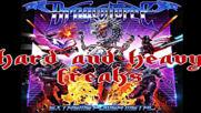 Dragonforce – The Last Dragonborn