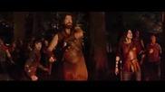 Пърси Джаксън и Боговете на Олимп: Похитителят на мълнии (2010)