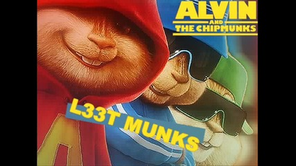 Chipmunk Low by Flo Rida feat. T - Pain