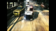 най игра need for speed undercover trailer [hd]
