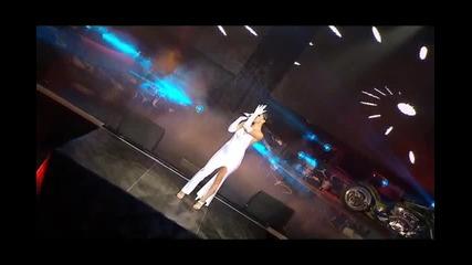 Емануела - Всичко се връща ( Тв версия ) - H Q -