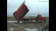Майсторско Товарене На Камион!
