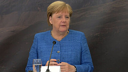 Iceland: EU 'willing' to find a solution on Brexit backstop – Merkel