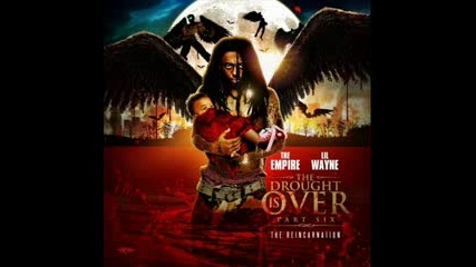 Lil Wayne - Eat You Alive [real Version]
