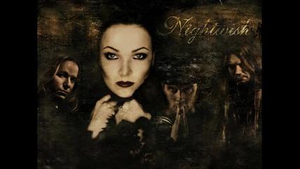 Nightwish - Away + текст и превод