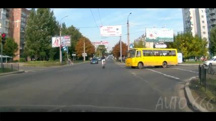 Невъзмутими велосипедистки