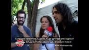 Унгарците от Turbo: Васко Кръпката е причината да сме тук