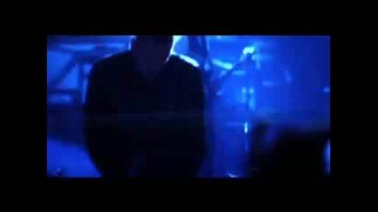 Linkin Park - Европейско Турне 2008