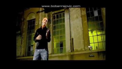 Boban Rajovic - Ubi me ti - (Official Video)