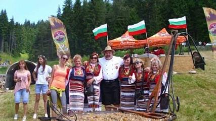 Хор Яни Попов - клуб Тракия Ивайловград
