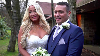 Wedding trailer of Dan & Susy Jones - 10 November, Leeds, United Kingdom