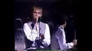 Backstreet Boys - Spanish Eyes Live