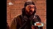 Елена Миньончева и Талибаните и - Пълна лудница 06.02.10 Vbox7