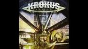 Krokus - Too Wired To Sleep-fkk